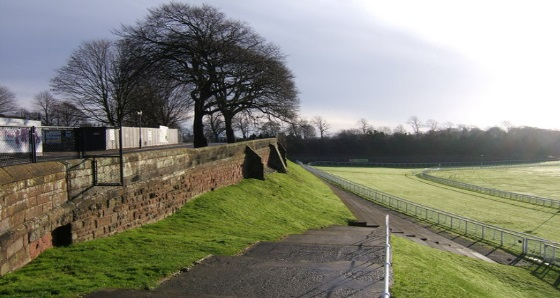 Chester Walls