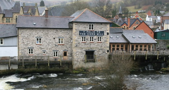 Corn Mill Public House and Restaurant