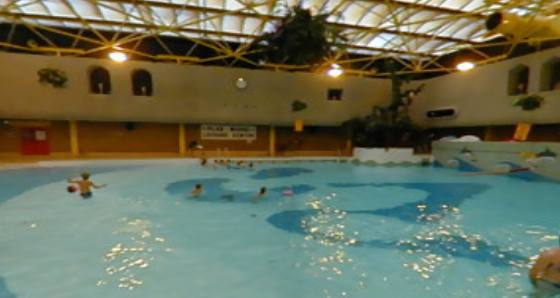 Plas Madoc Leisure and Activity Centre